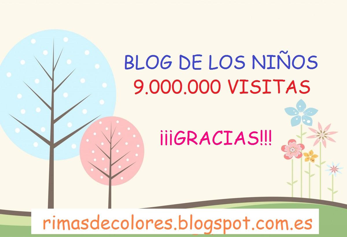Blog de los nios mayo 2017 tambin queremos dar a conocer el idioma espaol por el mundo urtaz Images