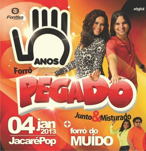 2012 PEGADO DOWNLOAD GRATUITO CD NOVEMBRO FORRO