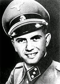 Josef Mengele, médecin tortionnaire sous le Troisième Reich labyrinthe silence nazi
