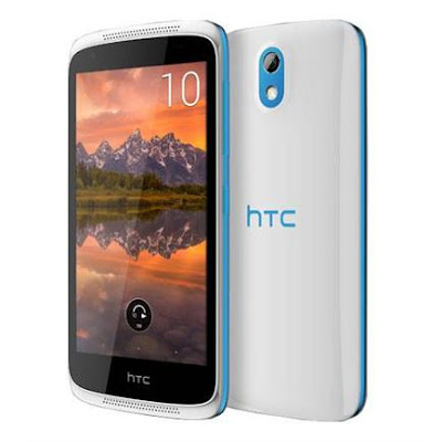 HTC Desire 526G+ dual sim Specifications - Inetversal