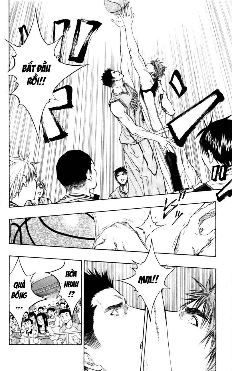 Kuroko No Basket chap 086 trang 7