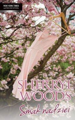 Smak nadziei - Sherryl Woods