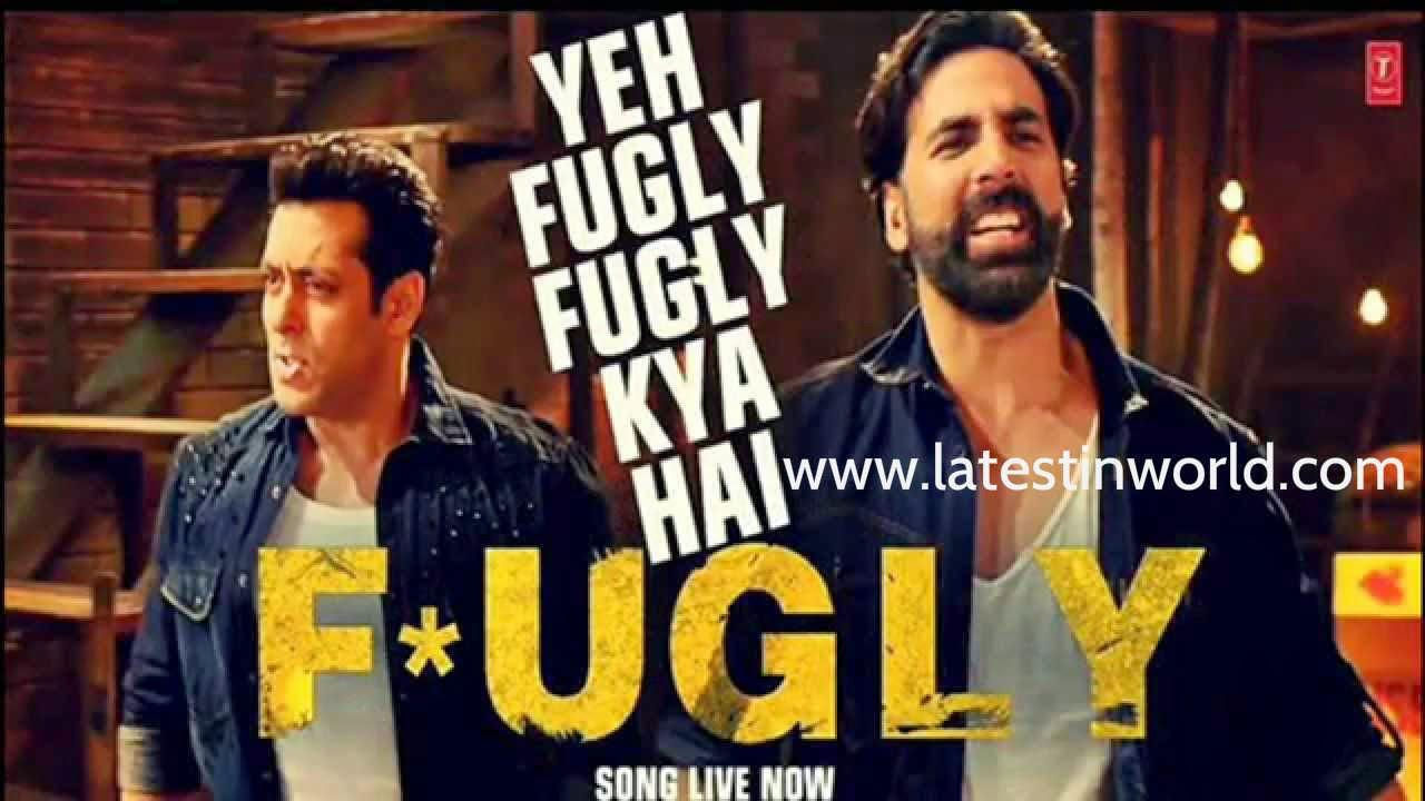 Fugly fugly kya hai mp3 download.