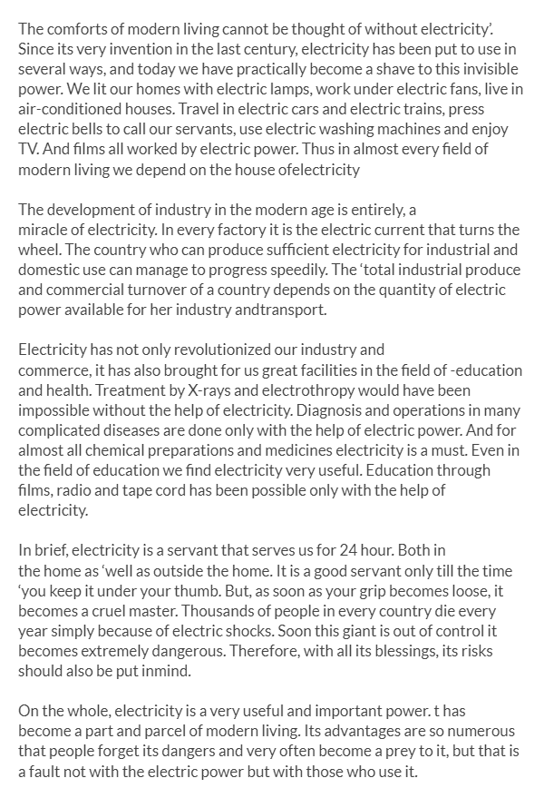 easy and outstanding essay on wonders of electricity for th  wonders of electricity essay wonders of electricity short essay on electricity essay on electricity and