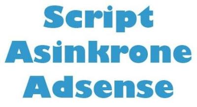 Satu-Scrip-Kode-Asinkron-Untuk-Semua-Unit-Iklan