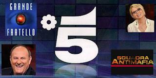 programmi canale 5 2016/17