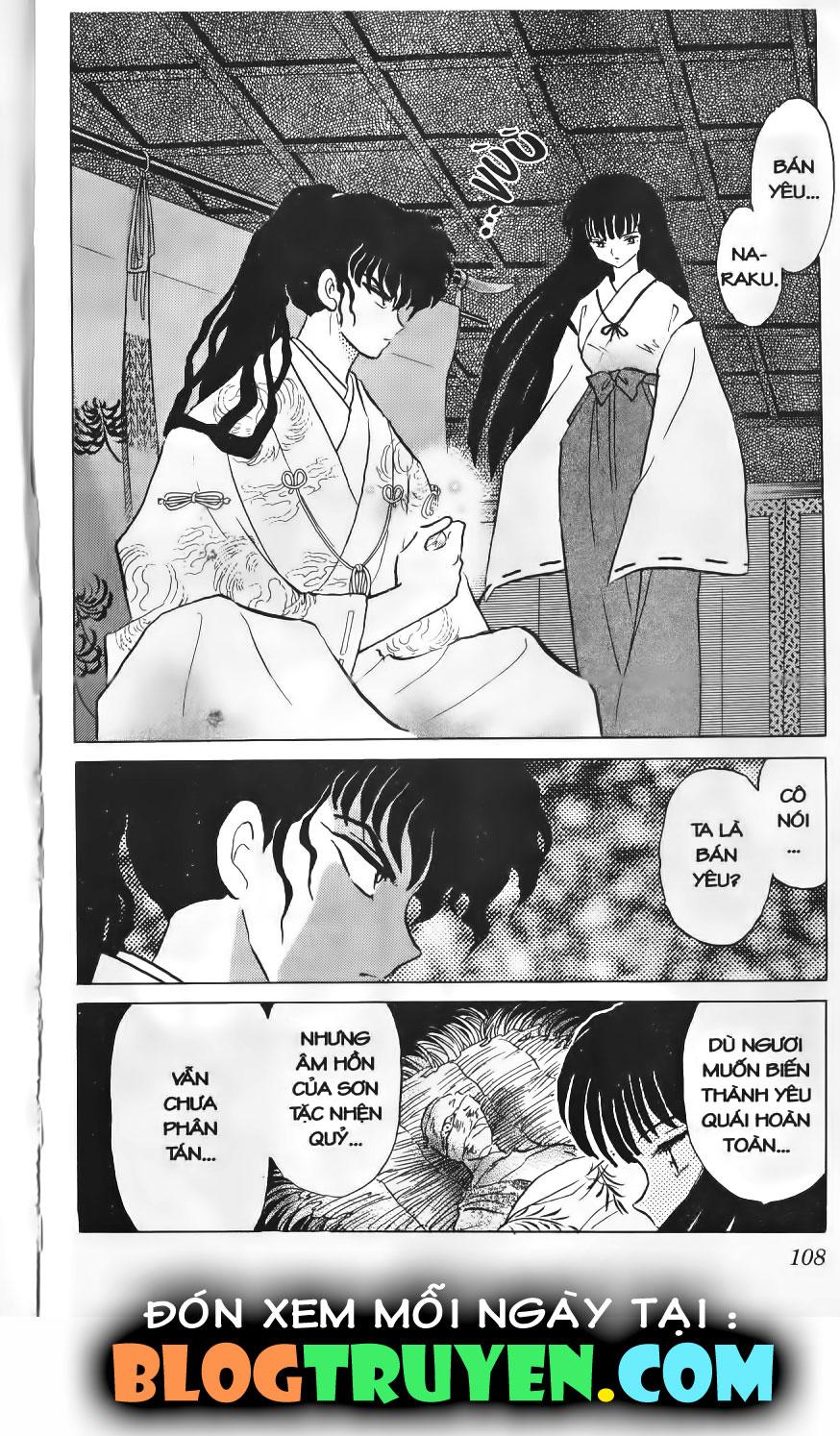 Inuyasha vol 13.6 trang 15
