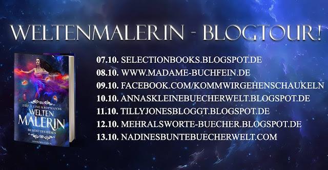 https://selectionbooks.blogspot.de/2017/10/blogtour-ankundigung-weltenmalerin.html