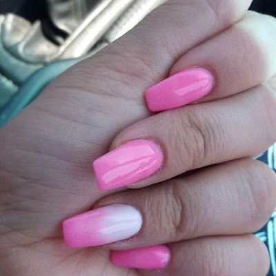 +20 Must-Have Acrylic Nails For Summer That Attract Beauty