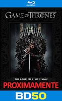Game of thrones temporada 1 bd50