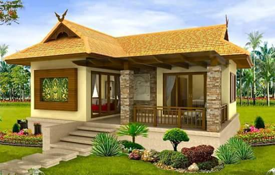 Super 20 Small Beautiful Bungalow House Design Ideas Ideal For Philippines Largest Home Design Picture Inspirations Pitcheantrous