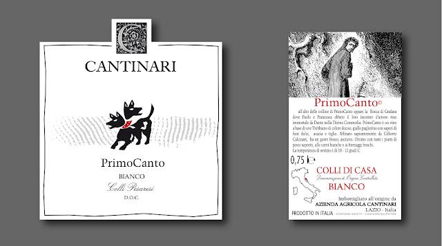 Grafica e design al servizio del mondo del vino