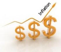 Pengertian, Penyebab, Dampak dan Pengendalian Inflasi