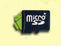 Mengatasi SD Card Tidak Terbaca di Android