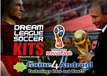 Dream League Soccer 2018 FIFA World Cup Features
