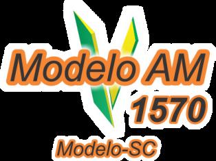 Rádio Modelo AM de Modelo SC ao vivo