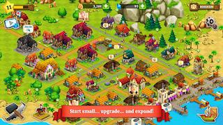 Town Village v1.2.4 Mod