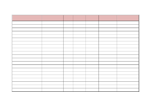 printable call log templates in excel
