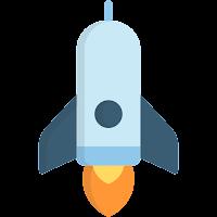 spacecraft spaceship by  https://www.svgrepo.com/svg/217230/spacecraft-spaceship