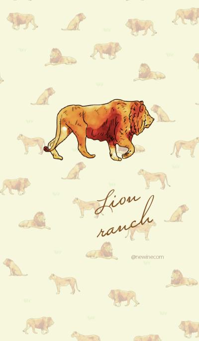 Lion ranch