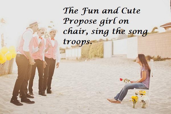 Best Ideas Proposal