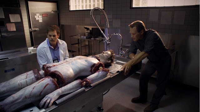 Dexter Temporada 6 Completa Español Latino