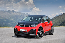 BMW Stops Sales Of i3 And Issues Voluntary Recall Of All Models