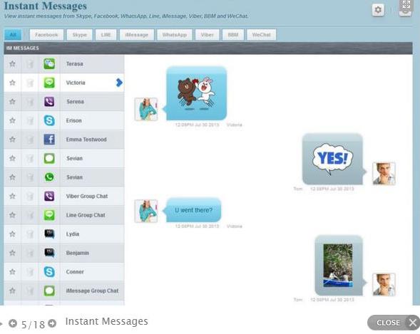 Cara Memata-Matai/Menyadap Panggilan Whatsapp dan Pesan  Secara Jarak Jauh dari Komputer. 8