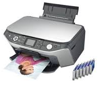 Resetter Printer Epson RX650 Download
