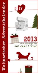 http://www.kochtopf.me/2013/12/kulinarischer-adventskalender-2013-mit-vielen-preisen.html