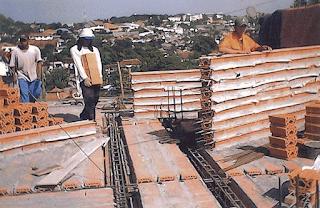 Dak Keraton Beton