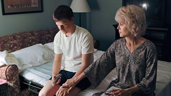 """Após flop de bilheteria, """"Boy Erased"""" não será exibido nos cinemas do Brasil"""