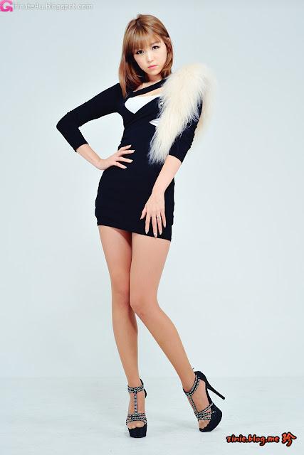 Hd Wallpaper Korean Cute Girl Lee Eun Hye In Mini Dress Cute Girl Asian Girl