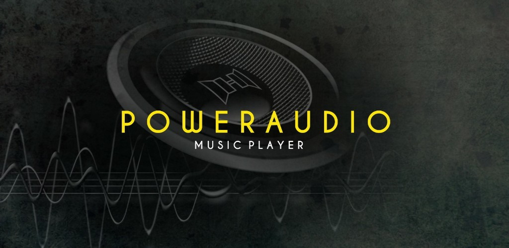 Download Free Power Audio Pro Music Apk Versi Terbaru