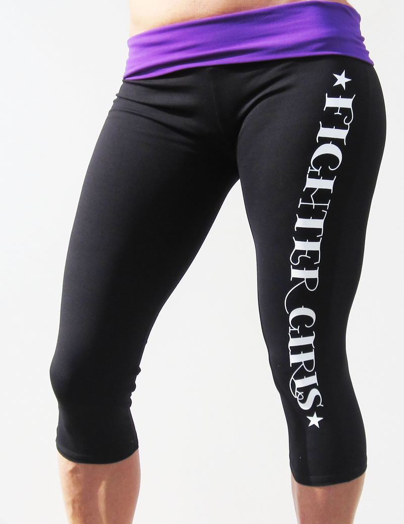 Mma clothing for women