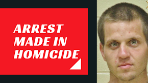 Bossier City man arrested for alleged mid-March murder of Benton man