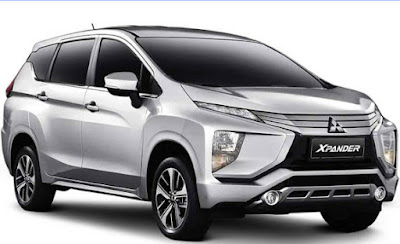 Mitsubishi Pertimbangkan Xpander Bermesin 1.300 Cc