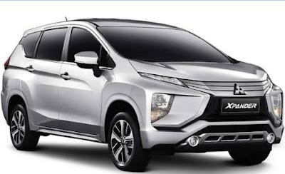 Pengusaha Mulai Lirik Mitsubishi Xpander