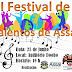 Vem aí o I Festival de Talentos de Assaí!