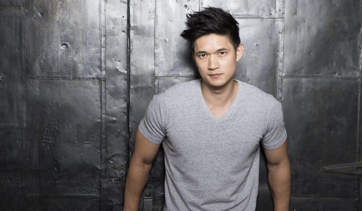 Performers Of The Month - February Winner: Outstanding Actor - Harry Shum Jr.