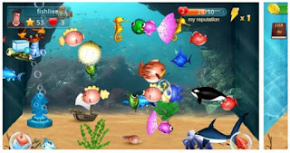 Game Memancing Fish Live