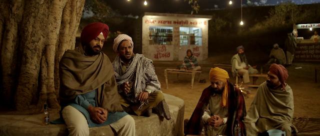 Ardaas (2016) Full Movie Punjabi 720p HDRip ESubs Download