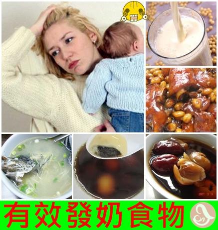 哺乳育兒百科: 不小心吃到退奶食物還可以再追奶發奶嗎?