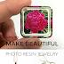 Easy Photo Resin Jewelry Tutorial