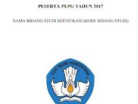 Contoh Laporan PLPG 2017 Lengkap sesuai dengan Pedoman