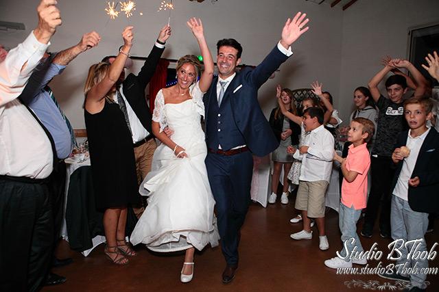 Photographe de mariage à Brignais