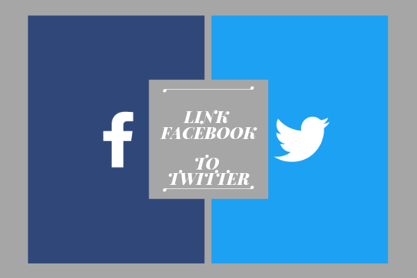 Link Facebook Business Page To Twitter<br/>
