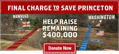 Join the Final Charge to Save Princeton