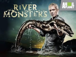 River Monsters Stream