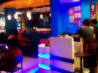 Lowongan Kerja di Mr Coffee Makassar